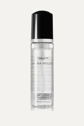 TAN-LUXE - Hydra-mousse Hydrating Self-tan Mousse - Light/medium, 200ml