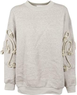 See by Chloe Rope Detail Sweatshirt