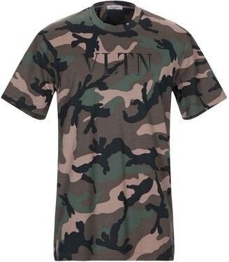 Valentino T-shirts - Item 12306731HB