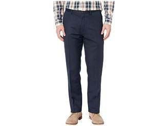 Polo Ralph Lauren Linen Lyocell Blend Newport Flat Classic Fit Pants