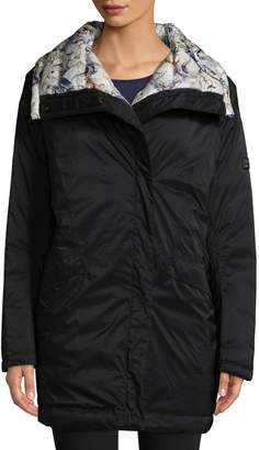 Helly Hansen Women's Embla Winter Wrap Coat