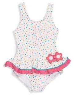 Florence Eiseman Baby's, Toddler's& Little Girl's Skirted Tank Swimsuit