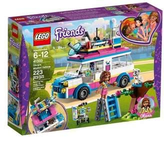 Lego Friends Olivia's Mission Vehicle - 41333