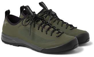 Arc'teryx Acrux Sl Approach Gore-Tex Hiking Sneakers