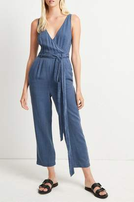 French Connection JULIENNE STRIPE JUMPSUIT
