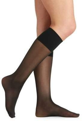 Berkshire Sheer Graduated Compression Trouser Socka