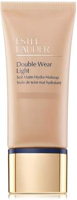 Estee Lauder Double Wear Light Soft Matte Hydra Makeup