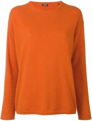 Aspesi lightweight-knit sweater