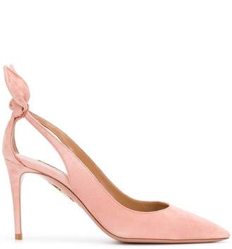 Aquazzura 85 Deneuve pumps