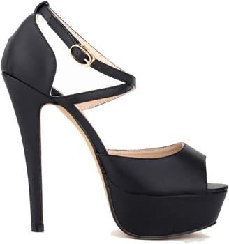 New-Loft New Heels Sandal Sexy Gladiator T-Strap Women Party Wedding Dress Shoes NPZ-B00