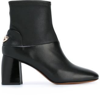 Tory Burch 'Sidney' boots $439.62 thestylecure.com