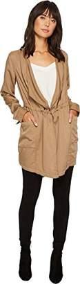 Nic+Zoe Women's Easy Breezy Jacket