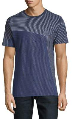 Slate & Stone Striped Short-Sleeve Cotton Tee
