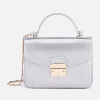 Furla Women's Candy Meringa Mini Cross Body Bag