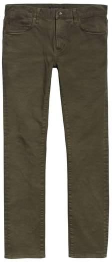 John Varvatos Star USA Bowery Skinny Fit Jeans