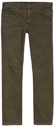 John Varvatos Bowery Skinny Fit Jeans
