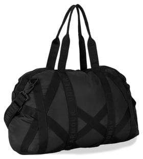 Under Armour Webbed-Strap Duffel Bag