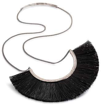 Bjorg Jewellery Black Moon Necklace