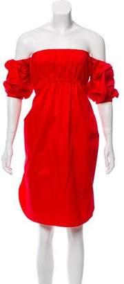 Johanna Ortiz 2016 Poppy Dress