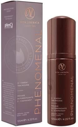 Vita Liberata pHenomenal 2-3 Week Self Tan Mousse - Medium, 125 mL