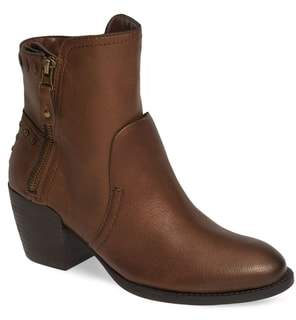 OTBT Red Eye Bootie