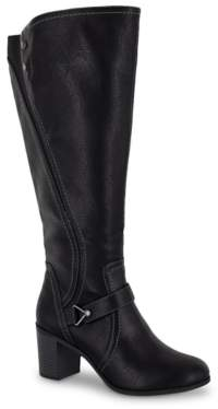Easy Street Shoes Format Wide Calf Boot