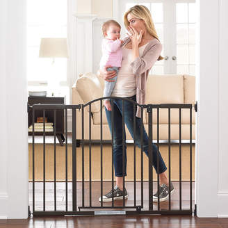 JCPenney Summer Infant, Inc Summer Infant Metal Expansion 6-Foot Wide Extra-Tall Walk-Thru Gate - Bronze