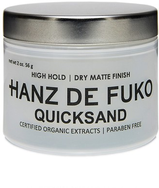 Hanz De Fuko 56gr Quicksand Hair Wax
