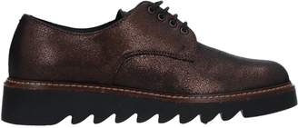 Mauro Fedeli Lace-up shoes