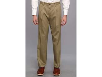 Dockers Signature Khaki D2 Straight Fit Pleated Men's Casual Pants