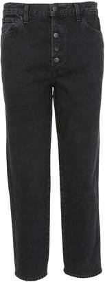 J Brand Straight Leg Classic Jeans