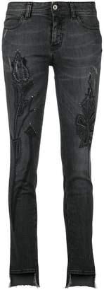 Just Cavalli skinny jeans