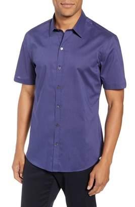 Zachary Prell Avellan Regular Fit Sport Shirt