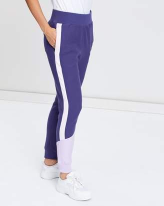 Champion Reverse Weave Colour Block Jogger Pants