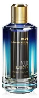 Mancera Aoud Blue Notes Eau de Parfum/4 oz.
