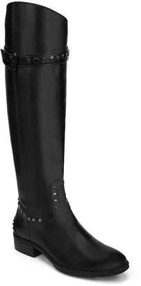 Sam Edelman Paxton Wide Calf Riding Boot - Women's