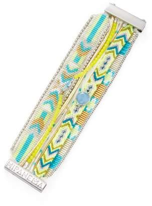 Hipanema Women's Jonquille Friendship Bracelet