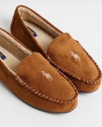 Polo Ralph Lauren Dezi IV Slippers