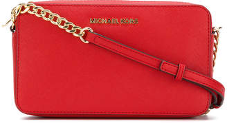 MICHAEL Michael Kors chain detail crossbody bag