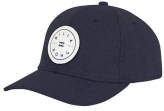 Billabong Walled Stretch Baseball Cap