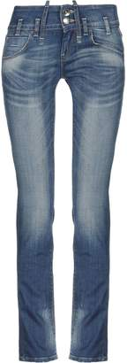 Fornarina Denim pants - Item 42745914OI