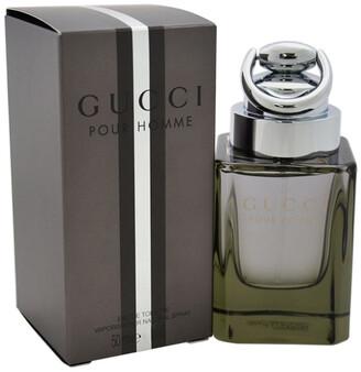 Gucci Men's 1.7Oz Eau De Toilette Spray