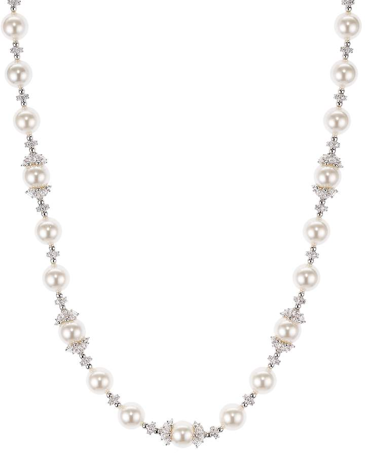 Mare All Around Necklace, 16