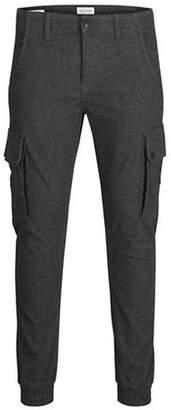 Jack and Jones Slim-Fit Cargo Pants