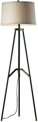 Artistic Home & Lighting 54In Functional Tripod Floor Lamp