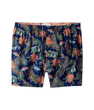 Tommy Bahama Scenic Woven Boxer