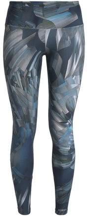Bodyism Printed Stretch Leggings