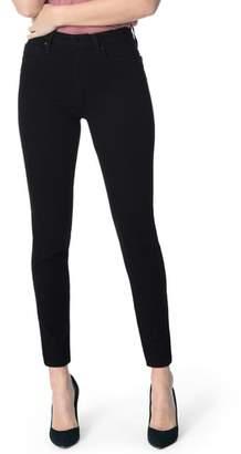 Joe's Jeans Flawless - Charlie High Waist Ankle Skinny Jeans