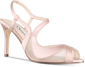 Nina Regina Evening Sandals Women's Shoes