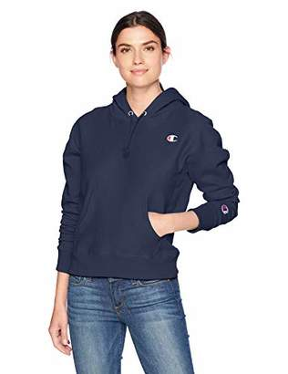 Champion Women's Reverse Weave Pullover Hood